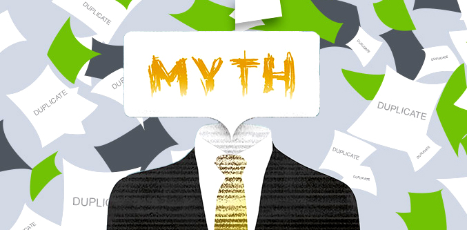duplicate-content-myth