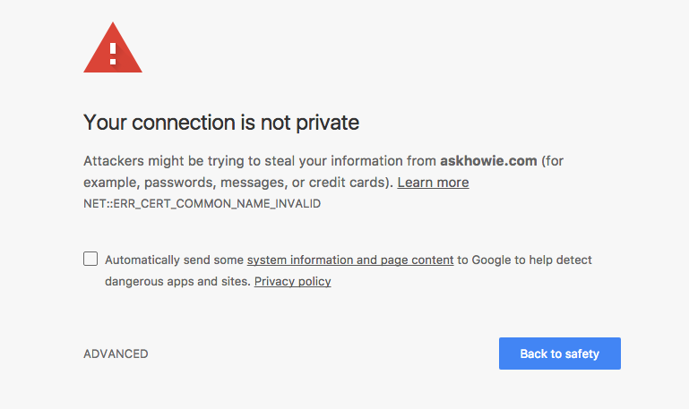 Google has begun sending out warning emails to site owners whose sites haven't yet been moved from HTTP to HTTPS. Find out all you need to know here.
