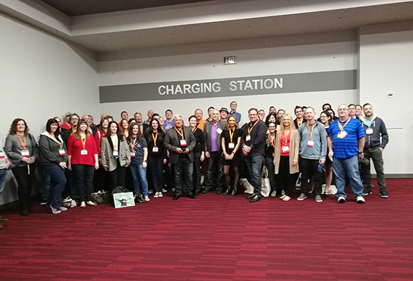 Pubcon conference speakers