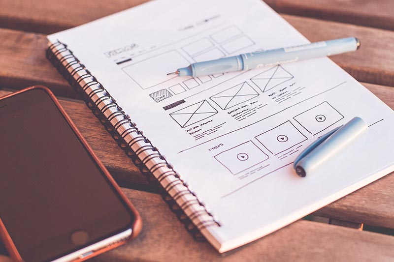 user-experience-wireframe