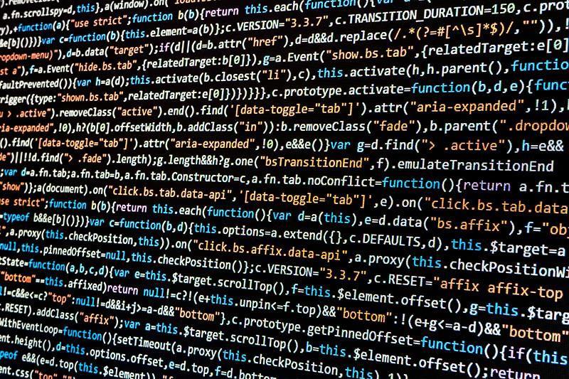 php-code-on-a-desktop