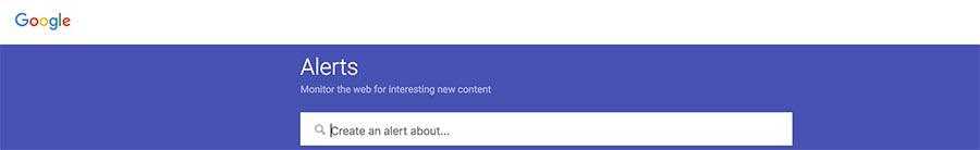 Google-alerts-landing-page