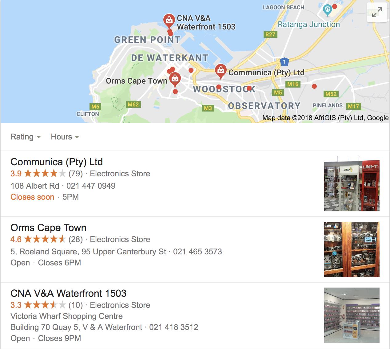 local-three-pack-Google-my-business