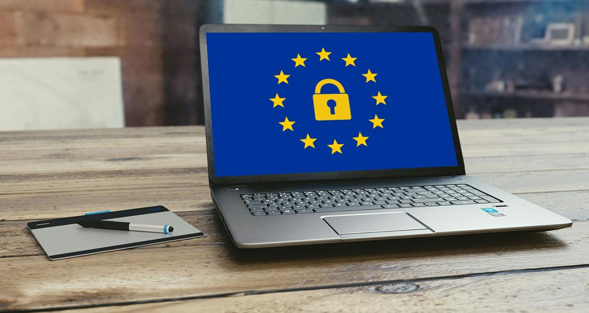 black-laptop-GDPR-EU-privacy-act