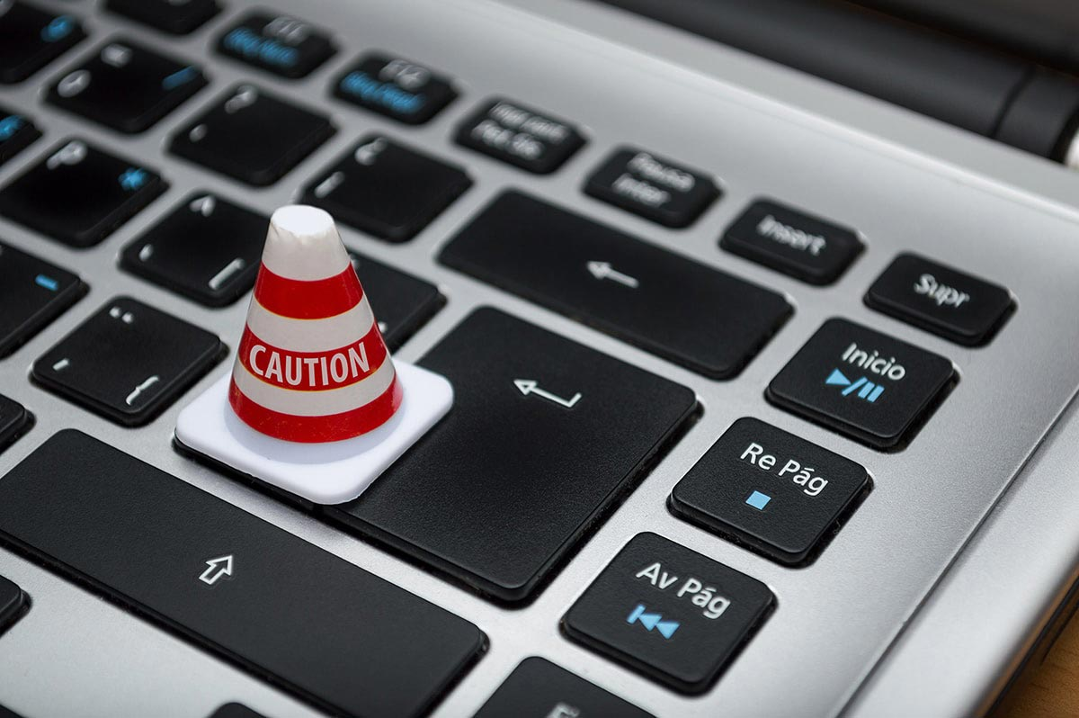 keyboard-caution-cone-GDPR-EU-privacy-act4-min