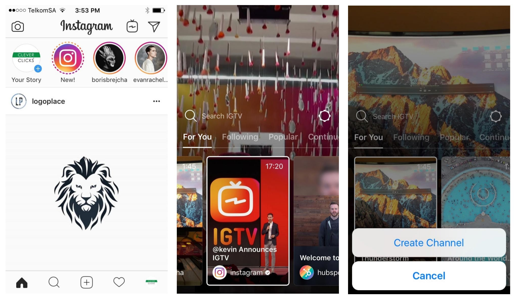 instagram-IGTV-create-channel