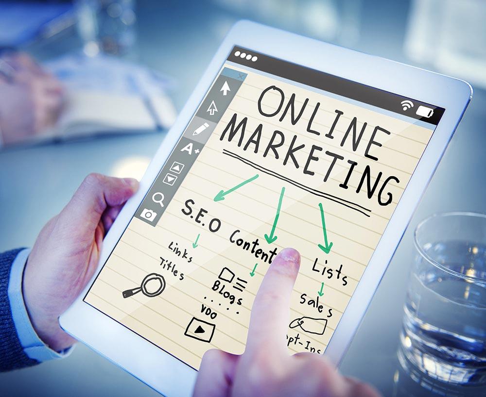 search-engine-marketing-ipad