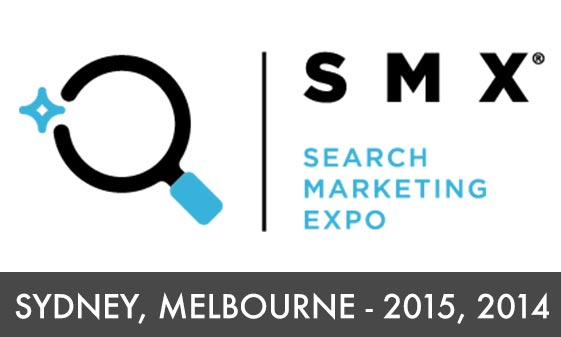 search-marketing-expo-conference-logo